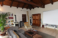 Luxury Country House for sale in Piemonte - First Floor - Living area
