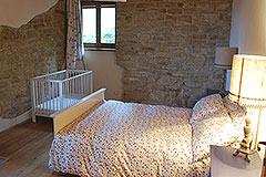 Rustico in vendita in Piemonte - Bedroom