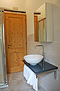 Langhe Stone House and Barn for sale in Piemonte - Bathroom