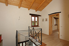 Restored Country Home for sale in Piemonte. - First Floor