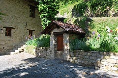 Restored Country Home for sale in Piemonte. - Well built from local stone