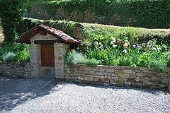 Restored Country Home for sale in Piemonte. - Water well