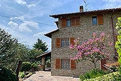 Rustico in vendita in Piemonte - Side view