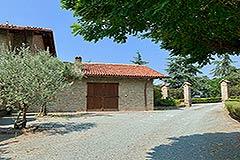 Rustico in vendita in Piemonte - Driveway