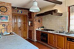 Rustico in vendita in Piemonte - Kitchen