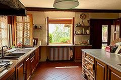 Rustico in vendita in Piemonte - Kitchen area