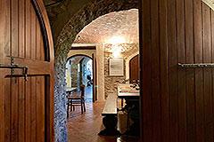 Rustico in vendita in Piemonte - Rustic interior