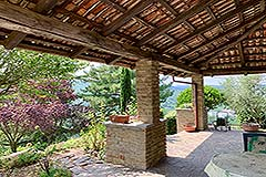 Rustico in vendita in Piemonte - Terrace