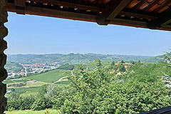 Rustico in vendita in Piemonte - Panoramic views
