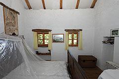 Casale in vendita nella Langa Piemonte - Bedroom