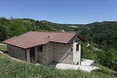 Country House for sale in Piemonte - The property features local stone