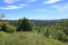 Casale in vendita in nelle Langhe Piemonte - Views from the property