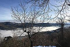 Rustico in vendita in Piemonte - Winter views