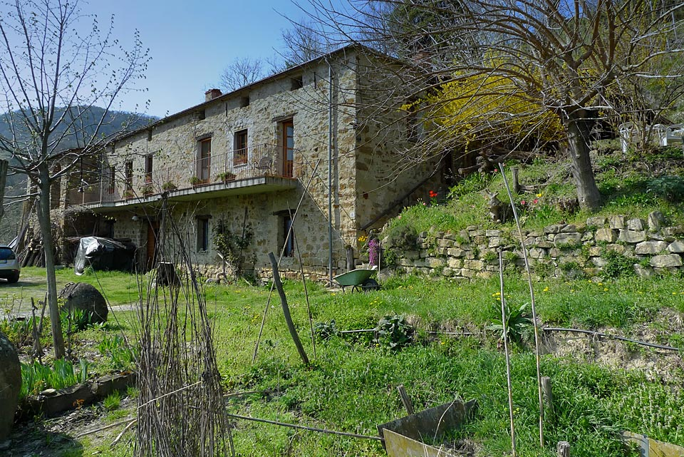 Italian Farmhouse For Sale In Piemonte Perletto 6681