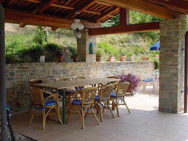 Due prestigiose case di campagna in vendita in Piemonte - Langhe Stone ...