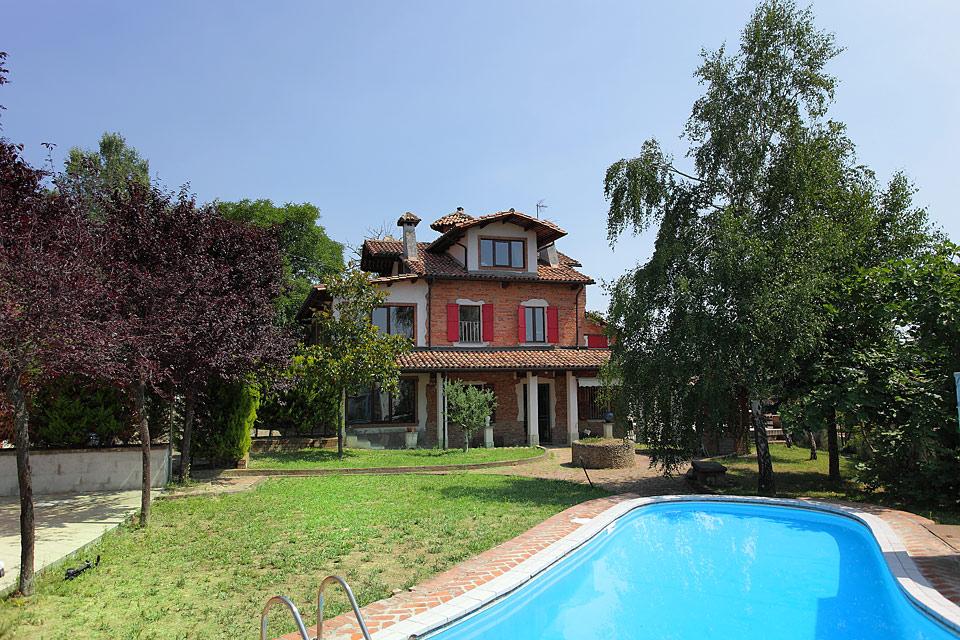 Country house for sale in piemonte nizza monferrato 6695 - Piscina nizza monferrato ...