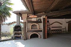 Casale in vendita in Piemonte - Bread/Pizza Oven