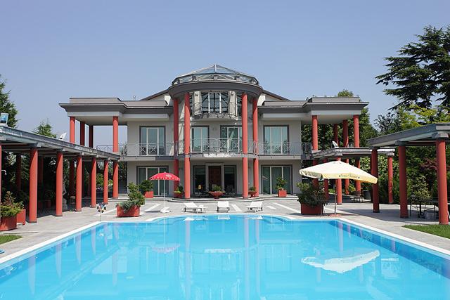 Luxury Italian Villa Asti Region 6702 Piedmont Property