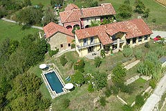 Luxury Italian Country Estate - Prestigious Country Estate