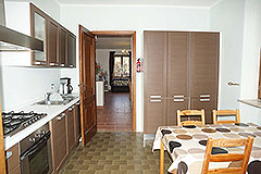 Casa indipendente in vendita in Piemonte - Kitchen area