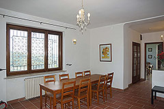 Country House for sale in the Langhe region (Piemonte) - Dining area