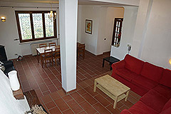 Casa indipendente in vendita in Piemonte - Living area