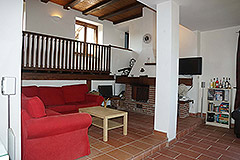 Landhaus zum Verkauf in der Region Langhe (Piemont). - Living area