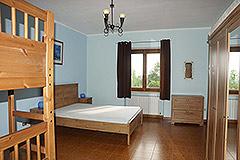 Casa indipendente in vendita in Piemonte - Bedroom