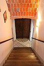 Country House for sale in the Belbo wine valley - Stairs