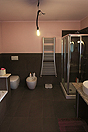 Country House for sale in the Belbo wine valley - Bathroom