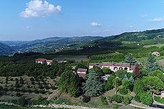 Immobili lusso in vendita Piemonte - Distant view of property