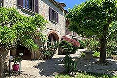 Immobili lusso in vendita Piemonte - Front view