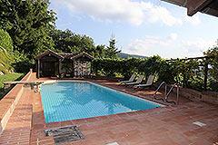 Immobili lusso in vendita Piemonte - Pool
