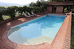 Immobili lusso in vendita Piemonte - Pool area