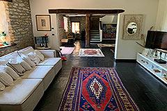 Immobili lusso in vendita Piemonte - Spacious living area