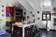 Immobili lusso in vendita Piemonte - Dining  area