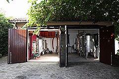 Immobili lusso in vendita Piemonte - Wine making area