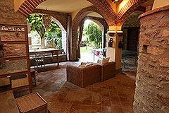 Immobili lusso in vendita Piemonte - Outside living area