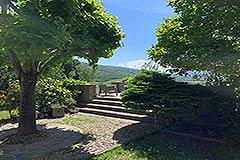 Immobili lusso in vendita Piemonte - Garden area