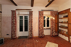 Country House in the Langhe - Bedroom