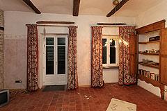 Bauernhaus zu verkaufen in Piemont - Bedroom