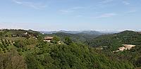 Bauernhaus zu verkaufen in Piemont - Views