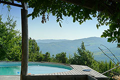 Country House in Piemonte, less then an hour from the coast. - Swimming pool