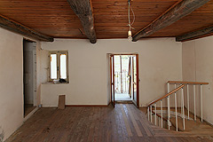 Traditional Langhe Stone Italian Village House. - PRICE REDUCTION -Langhe Stone Village house close to Alba.