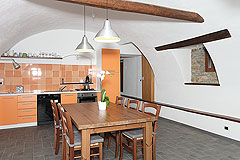 Exclusive  Property Investment - Kitchen dining area