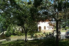 Luxus Villa zum Verkauf im Piemont(Piemonte). - Garden area