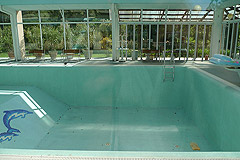 Luxury Home for sale in Piemonte. - Spacious swimming pool !!
