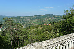 Luxury Home for sale in Piemonte. - Panoramic views from the property