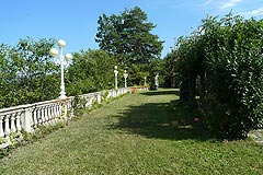 Luxury Home for sale in Piemonte. - The property is situated in private grounds
