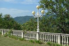 Luxus Villa zum Verkauf im Piemont(Piemonte). - Views from the property